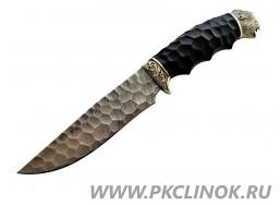 Авторский нож Обезьяна-2