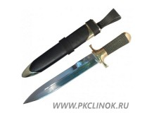 Нож САМСОНОВА (медвежий)