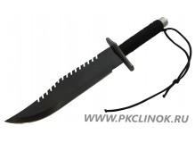 Нож РЭМБО-2. Первая Кровь