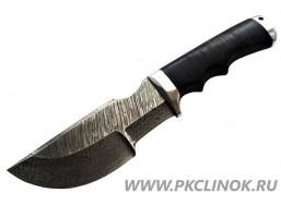 Нож ВОИТЕЛЬ-кожа