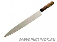 Нож ЯНАГИБА для сашими.