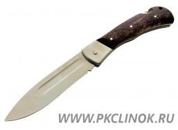 Якутский нож СКЛАДНОЙ
